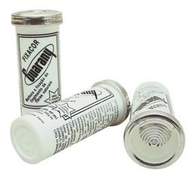 Fixador De Tinta Tecido Tintol Fixacor Guarany - 12 Unidades