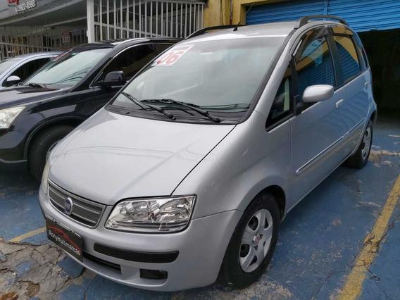 Fiat Idea 1.8 Hlx Flex
