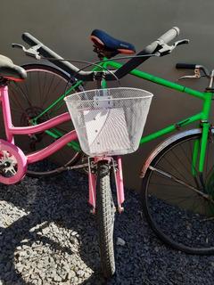 Bicicleta Rodado 16 Nena!!!