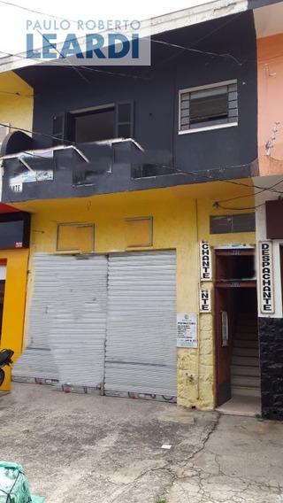 Casa Assobradada Brooklin - São Paulo - Ref: 565927