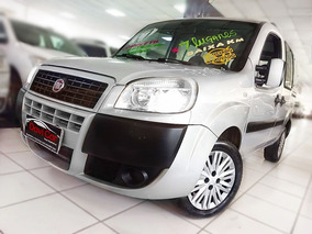 Fiat Doblo 1.8 Mpi Essence 7l Top