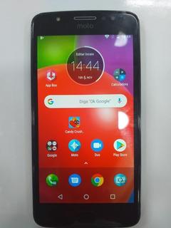 Celular Motorola E4 16gb Preto