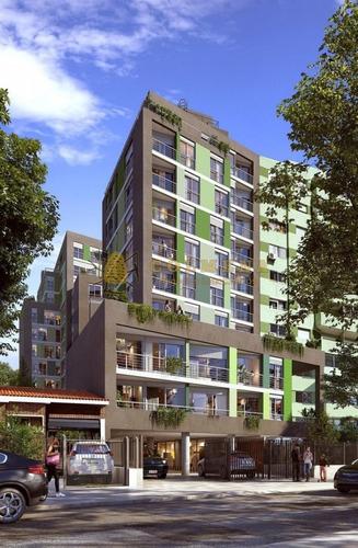 Super Oportunidad De Apartamento Monoambiente En Pozo!- Ref: 3093