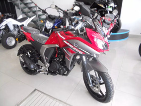 Yamaha Fazer 150 Motolandia Avlibertador 14552 Tel 4792-7673