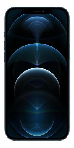 Imagem 1 de 10 de Apple iPhone 12 Pro Max (128 GB) - Azul-pacífico