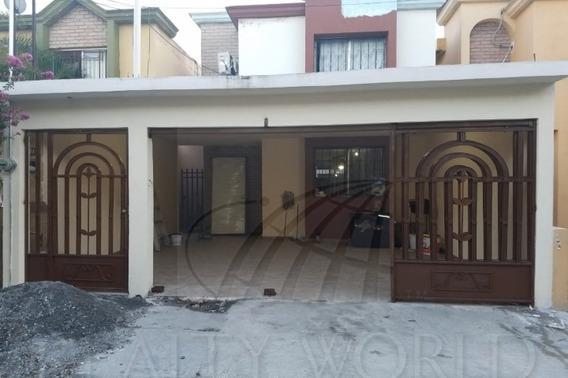 Casas En Renta En Villas De San Cristóbal Sector , San Nicolás De Los Garza
