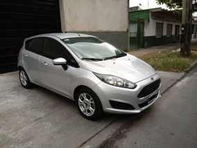Ford Fiesta Kinetic Design 1.6 Sedan S Plus 120cv