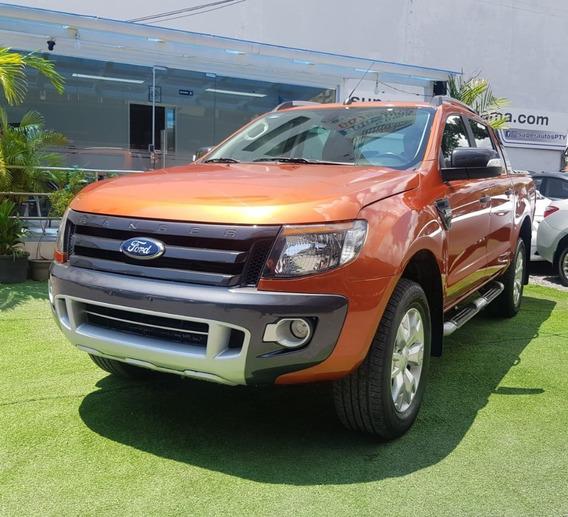 Ford Ranger 2015 $ 24900