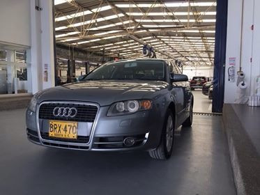 Audi A4 1.8t Automatico