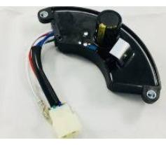 Regulador De Tensão Avr Do Gerador Gasolina Toyama Tg2500mx