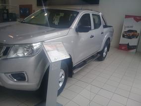 Nissan Np300 Frontier Se Plus
