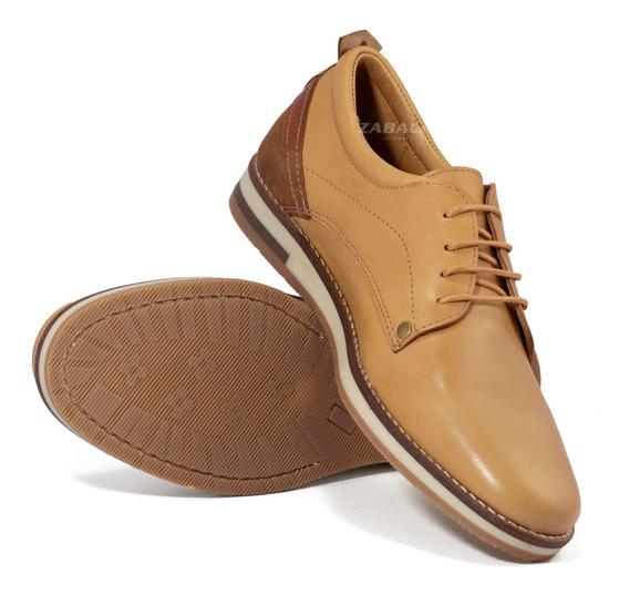 Zapatos Hombre Giovane Vestir Informal Comfort Cuero Vacuno