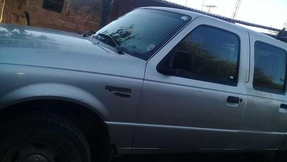 Ford Ranger Xl C/c 4x2 D