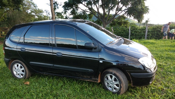 Renault Scénic Rt 2.0 Flex
