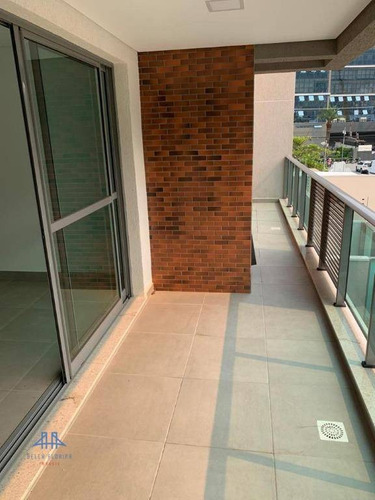 Apartamento Com 2 Dormitórios À Venda, 81 M² Por R$ 590.000,00 - Monte Verde - Florianópolis/sc - Ap3301