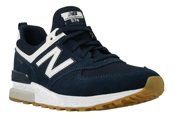 Zapatillas New Balance Ms574fcn Envíos A Todo El País Gratis