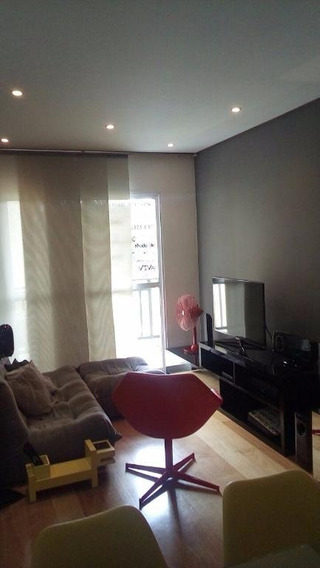 Excelente Oportunidade! Apartamento Com Ótima Localização, Condomínio Purus - Ap0132