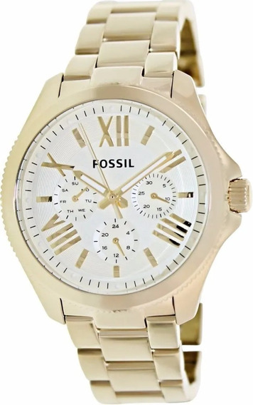 Relógio Fossil Cecile Am45104xn