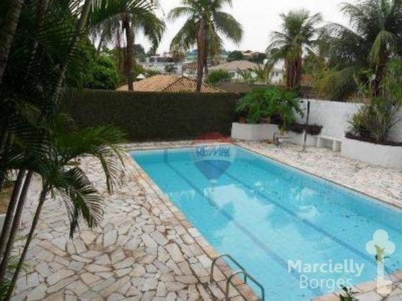 Casa Residencial À Venda, Ca0201. - Ca0201