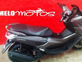 Nmax-s Yamaha Modelo 2019 0km
