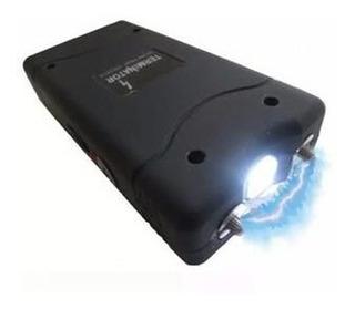 Taser Lanterna Type De 5000 K Recarregável Coldre Choque