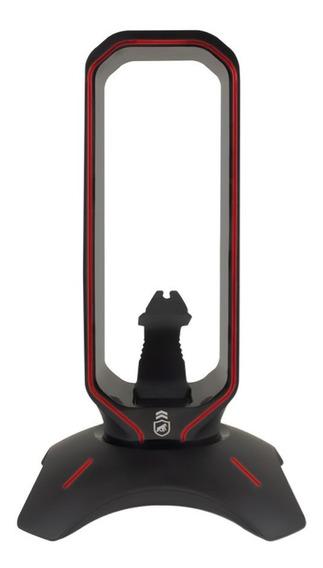 Suporte Headset Headphone - Mouse Bungee - Carregador