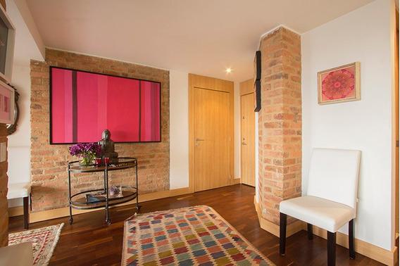 Apartamento En Venta Chapinero Alto 90-60700