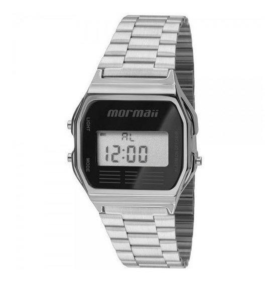 Relógio Mormaii Vintage Mojh02aa/3p