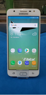 Samsung J5 Prime Liberado