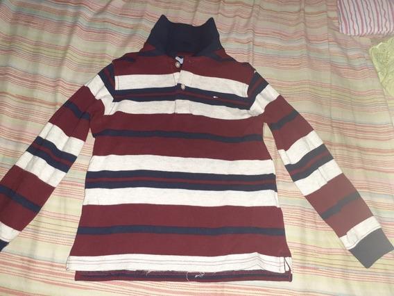Suéter Tommy Original Niño Usado