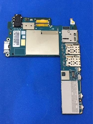 Imagem 1 de 2 de Placa Principal Sony Xperia E5343 C4