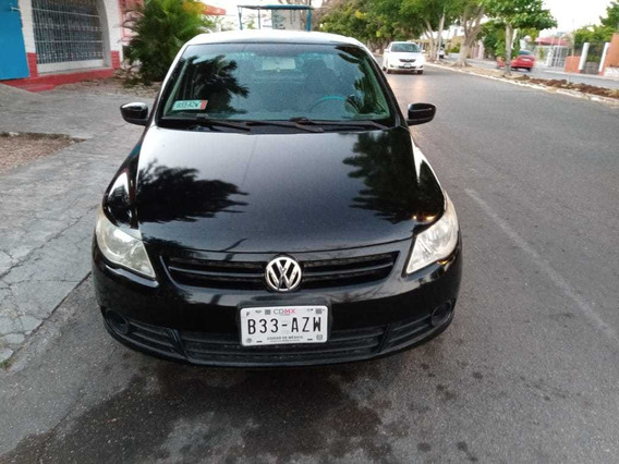 Volkswagen Gol 1.6 Comfortline Ra Aa B A Abs Mt 2012