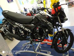 Suzuki Hayate 115 Cc - Financiación