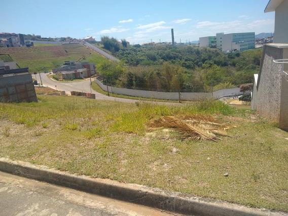 Terreno Em Condomínio Para Venda Em Bragança Paulista, Villa Real De Bragança - 6001