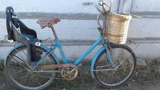 Bicicleta Antigua Aurorita