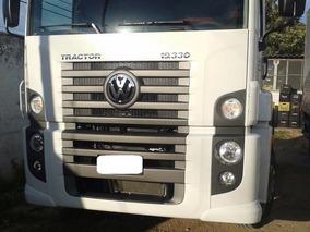 Volkswagen Vw 19.330 4x2 Ano 2013/2014 Trabalhando