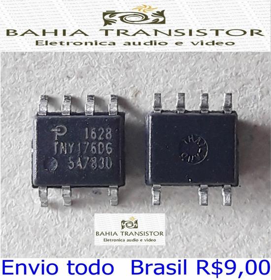 Tny176dg Tny176dg - Kit Com 5 Peças