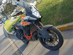 Ktm Adventure 1050 Año 2015 Poco Uso U$ 10,800