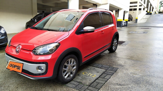 Volkswagen Cross Up Cross Up Tsi 1.0