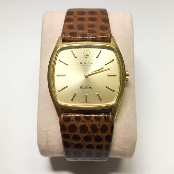 Relógio Rolex Cellini Feminino Raridade