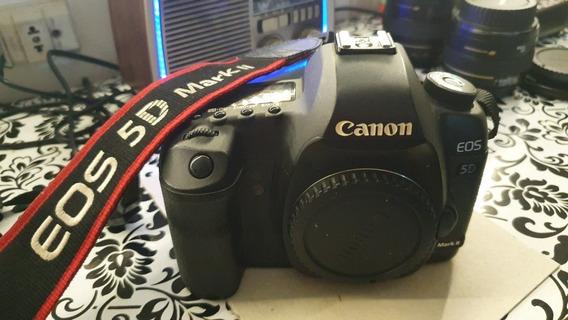 Canon 5 D Mark Ii