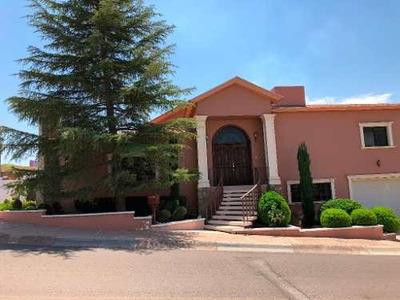 Casa Acabados De Lujo, Fraccionamiento Cerrado