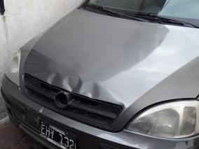 Chevrolet Corsa Ii Chocado Automotoresag