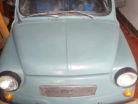 Fiat 600 Mod 1971 - Impecable Estado - Titular Al Dia