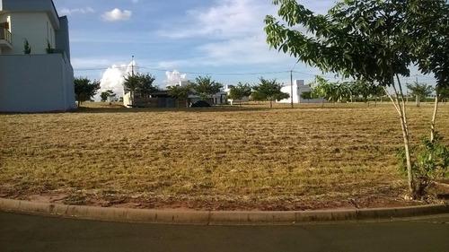 Imagem 1 de 15 de Terreno À Venda, 232 M² Por R$ 170.000,00 - Condominio Park Unimep Taquaral - Piracicaba/sp - Te0957