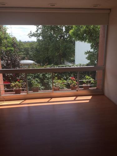 Imagen 1 de 15 de Renta Casa Tipo Duplex Bosques Lomas