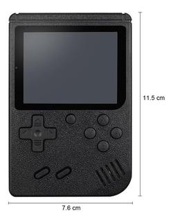 Atari Mini Consola Retro Atari Tipo Game Boy Juegos Clasicos