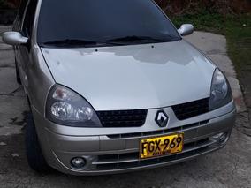 Renault Clio 2008 1600