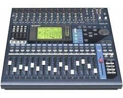 Sonorização Profissional - Mesa Som Acústica Palco - Arquivo