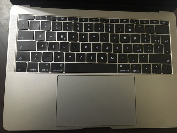 Macbook Pro Late 2016 Praticamente Novo!